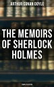 楽天Kobo電子書籍ストアで買える「The Memoirs of Sherlock Holmes (Complete EditionSilver Blaze, The Yellow Face, The Stockbroker's Clerk, The Gloria Scott, The Musgrave Ritual, The Reigate Squire, The Crooked Man, The Resident Patient, The Greek Interpreter, The Naval T【電子書籍】」の画像です。価格は150円になります。
