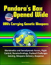 楽天Kobo電子書籍ストアで買える「Pandora's Box Opened Wide: UAVs Carrying Genetic Weapons - Biomimetics and Aerodynamic Forces, Flight Control, Nanotechnology, Payload Challenges, Sensing, Weapons Delivery, Response【電子書籍】[ Progressive Management ]」の画像です。価格は785円になります。