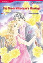 The Greek Millionaire's Marriage (Harlequin Comics)Harlequin Comics【電子書籍】[ Sara Wood ]