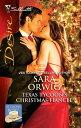 Texas Tycoon's Christmas Fianc e【電子書籍】[ Sara Orwig ]