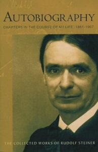 Autobiography【電子書籍】[ Rudolf Steiner, Paul Allen ]