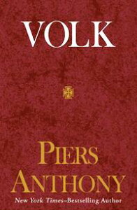 Volk【電子書籍】[ Piers Anthony ]