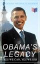 Obama's Legacy -...