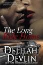 楽天Kobo電子書籍ストアで買える「The Long Ride Home【電子書籍】[ Delilah Devlin ]」の画像です。価格は109円になります。