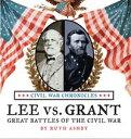 楽天Kobo電子書籍ストアで買える「Lee vs Grant, Great Battles of the Civil War (HC【電子書籍】[ Ruth Ashby ]」の画像です。価格は6円になります。