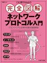これ1冊で丸わかり 完全図解 ネットワークプロトコル入門【電子書籍】