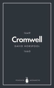 Oliver Cromwell (Penguin Monarchs)England's Protector【電子書籍】[ David Horspool ]
