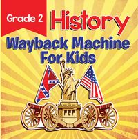 Grade 2 History: Wayback Machine For KidsThis Day In History Book 2nd Grade【電子書籍】[ Baby Professor ]