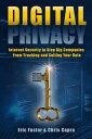 Digital Privacy:...