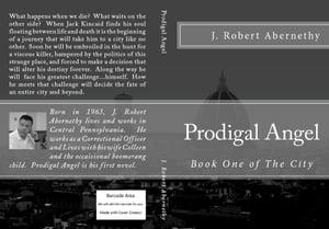 Prodigal Angel【電子書籍】[ J. Robert Abernethy ]