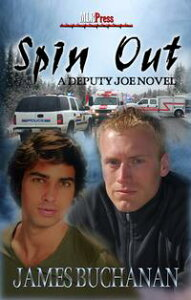 Spin Out【電子書籍】[ James Buchanan ]