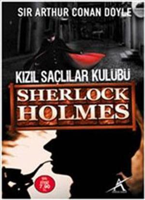 洋書, FICTION & LITERTURE K?z?l Sa?l?lar Kul?b? Sir Arthur Conan Doyle
