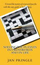 Solving the Puzzles in Crosswords and in Life【電子書籍】[ Jan Pringle ]