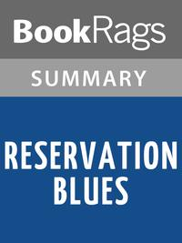 Reservation Blues by Sherman Alexie l Summary & Study Guide【電子書籍】[ BookRags ]