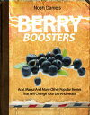 Berry Boosters A...