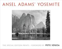 Ansel Adams' YosemiteThe Special Edition Prints【電子書籍】[ Ansel Adams ]