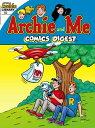 Archie & Me Comics Digest #10【電子書籍】[ Archie Superstars ]