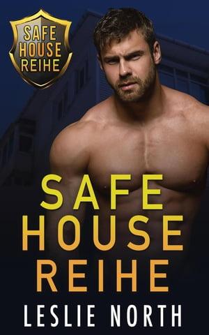 洋書, FICTION & LITERTURE Safe House Reihe Leslie North
