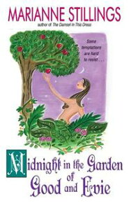 Midnight in the Garden of Good and Evie【電子書籍】[ Marianne Stillings ]