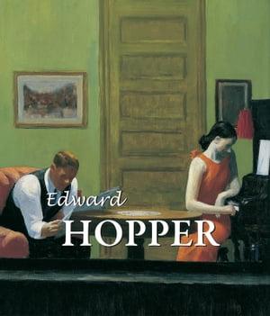 洋書, ART & ENTERTAINMENT Edward Hopper Gerry Souter