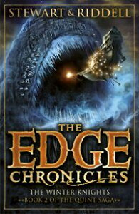 The Edge Chronicles 2: The Winter KnightsSecond Book of Quint【電子書籍】[ Paul Stewart ]