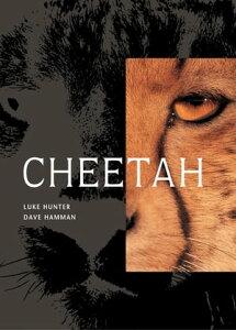 Cheetah【電子書籍】[ Luke Hunter ]