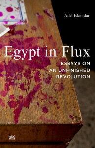 Egypt in FluxEssays on an Unfinished Revolution【電子書籍】[ Adel Iskandar ]