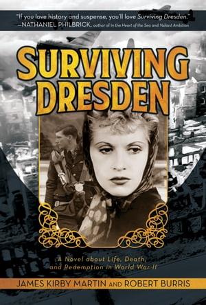 產品詳細資料,日本Yahoo代標|日本代購|日本批發-ibuy99|圖書、雜誌、漫畫|Surviving Dresden A Novel about Life, Death, and …
