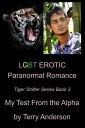 LGBT Erotic Para...