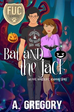 洋書, FICTION & LITERATURE Bat and the Jack FUC Academy, 22 A. Gregory