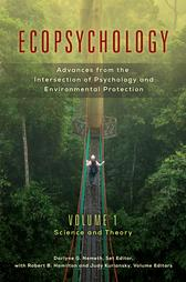 Ecopsychology: Advances from the Intersection of Psychology and Environmental Protection [2 volumes]Advances from the Intersection of Psychology and Environmental Protection【電子書籍】[ Darlyne G. Nemeth ]