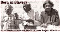 SLAVE NARRATIVES: A Folk History of Slavery in the United States From Interviews with Former Slaves, all 17 volumes【電子書籍】[ Library of Congress ]