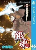 銀魂 モノクロ版 46