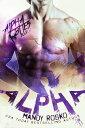 Alpha【電子書籍】[ Man...