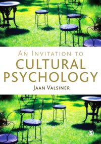 An Invitation to Cultural Psychology【電子書籍】[ Jaan Valsiner ]