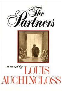The PartnersA Novel【電子書籍】[ Louis Auchincloss ]