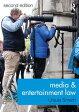 Media & Entertainment Law 2/e【電子書籍】[ Ursula Smartt ]
