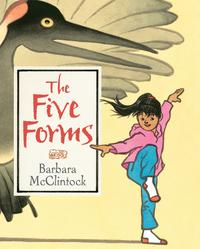 The Five Forms【電子書籍】[ Barbara McClintock ]