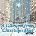 A Glimpse From Christmas Past【電子書籍】[ D. C. Donahue ]