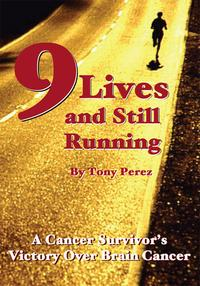 洋書, SOCIAL SCIENCE Nine Lives and Still Running Tony Perez