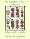楽天Kobo電子書籍ストアで買える「The Pictorial Key to the Tarot【電子書籍】[ Arthur Edward Waite ]」の画像です。価格は426円になります。