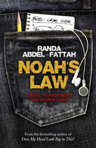 Noah's Law【電子書籍】[ Randa Abdel-Fattah ]