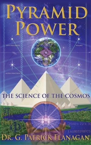 Pyramid Power【電子書籍】[ Joseph Marcello ]