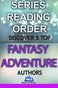 5 Top Fantasy Ad...