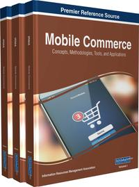 Mobile CommerceConcepts, Methodologies, Tools, and Applications【電子書籍】