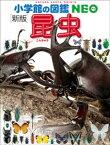 小学館の図鑑NEO〔新版〕昆虫【電子書籍】[ 小池啓一 ]