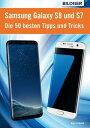 楽天Kobo電子書籍ストアで買える「Die 50 besten Tipps und Tricks f?r das Samsung Galaxy S8 und S7Aktuell mit Android 7 Nougat【電子書籍】[ Anja Schmid ]」の画像です。価格は800円になります。