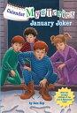 Calendar Mysteries #1: January Joker【電子書籍】[ Ron Roy ]