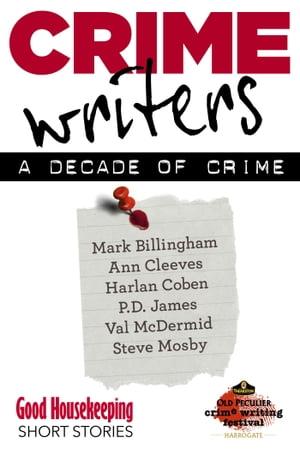 洋書, FICTION & LITERTURE Crime WritersA Decade of Crime Mark Billingham