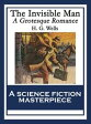 The Invisible ManA Grotesque Romance【電子書籍】[ H. G. Wells ]